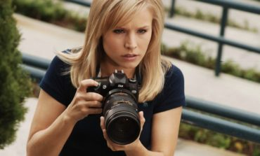 'Veronica Mars' revival on Hulu with Kristen Bell reprising role