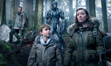 Netflix's 'Lost in Space' Reveals New Season 2 Characters
