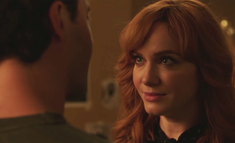 A glimpse into Matthew Weiner's 'The Romanoffs' on Amazon