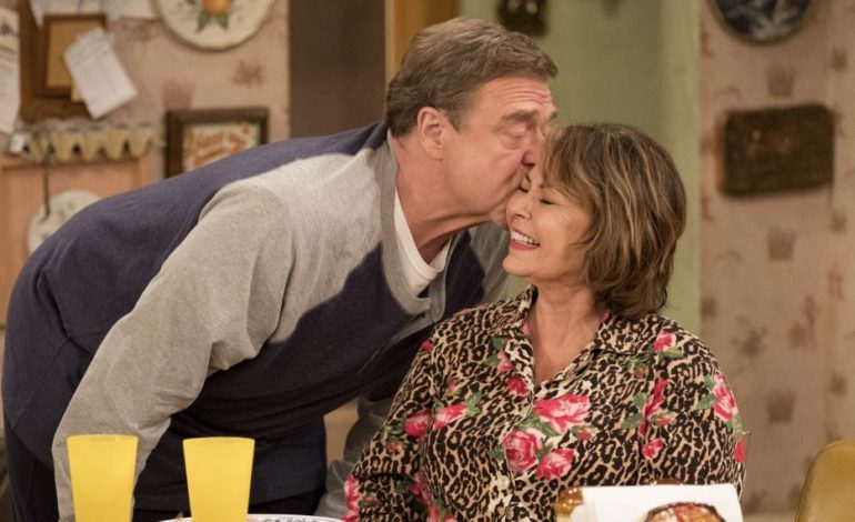 ABC picks up 'The Conners', a spinoff of 'Roseanne' without Roseanne