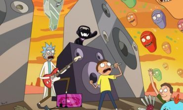 Adult Swim's 'Rick and Morty' to have a 37-Piece Orchestra at the Adult Swim Festival