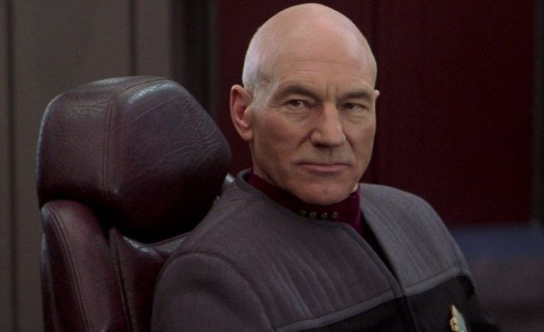 Picard No Longer a Starfleet Captain in CBS' All Access' 'Star Trek' Spin-Off Series