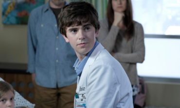 'The Good Doctor' Halts Production Due To COVID-19 Concerns