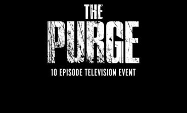 'The Purge' on USA casts Jessica Miesel