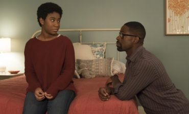 NBC's 'This Is Us' Makes Another Casting Addition by Upping Lyric Ross to Series Regular