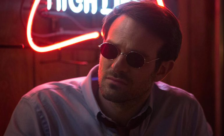 Daredevil Himself, Charlie Cox, Expresses Support for the Petition