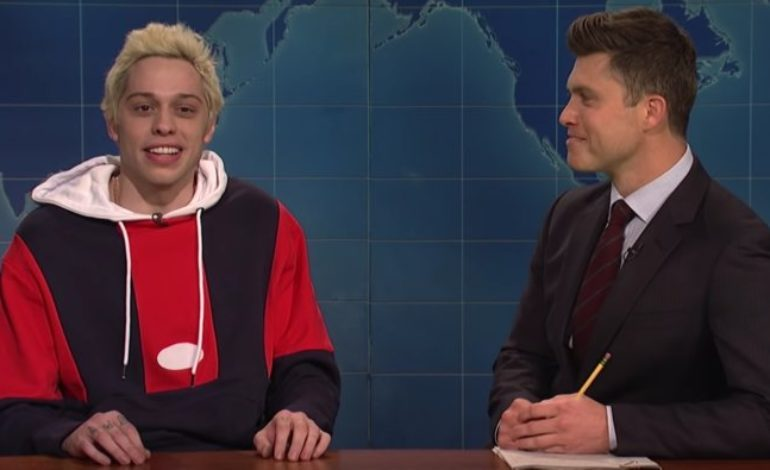 Pete Davidson and Ariana Grande's Engagement Becomes the Main Attraction on 'Saturday Night Live's Premiere Episode on NBC