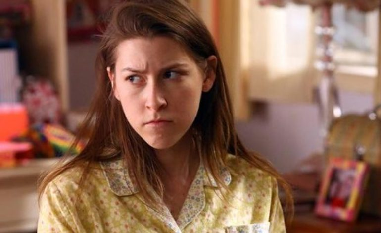 NBC's 'Superstore' To Welcome Guest Eden Sher