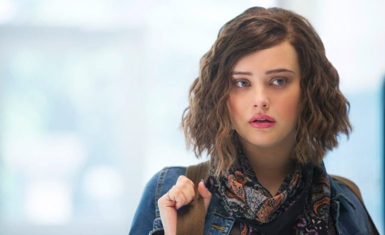 Katherine Langford Will Make Netflix Return with New Show, 'Cursed'