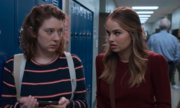 'Insatiable' on Netflix renewed for a second season