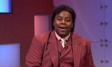 Kenan Thompson Cast in NBC Project 'Saving Larry'