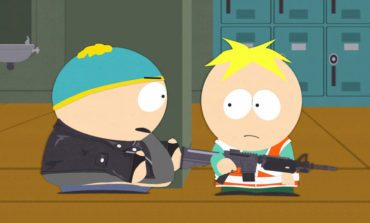 Trey Parker and Matt Stone's 'South Park' Tackles School Shootings in their Season 22 Premiere on Comedy Central