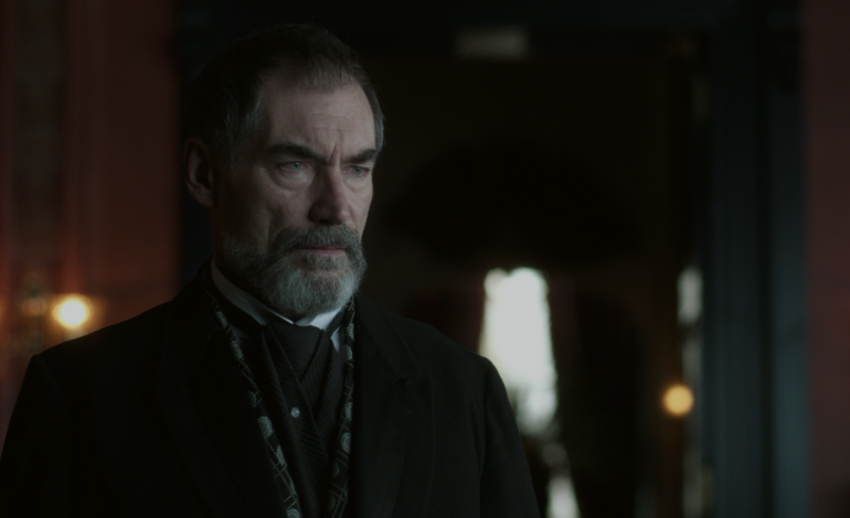 Timothy Dalton to Star as The Chief in DC Universe Series 'Doom Patrol'