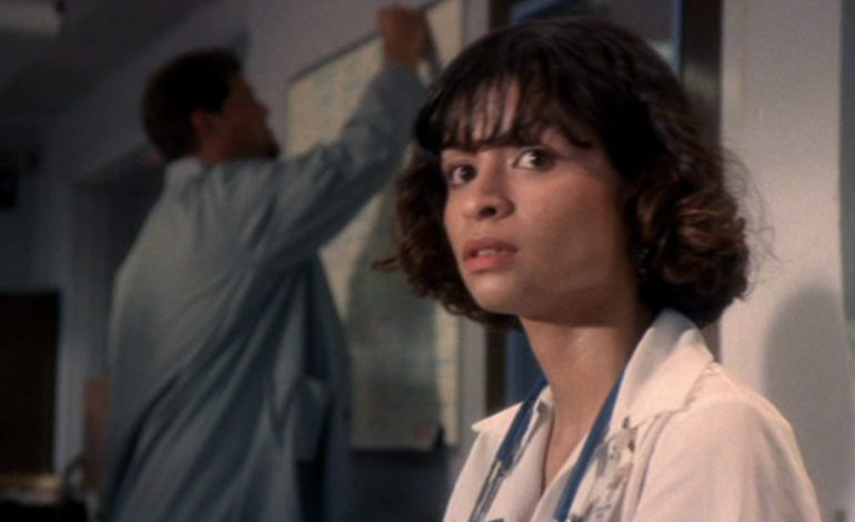 Vanessa Marquez from NBC's 'ER' Killed During a Confrontation With Police