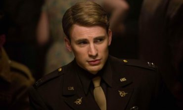 Chris Evans to star in Apple Limited Series 'Defending Jacob'