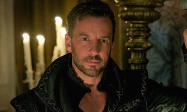 Craig Parker has been Cast to Join The CW's Reboot 'Charmed'
