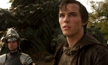 Nicholas Hoult to Voice Lead Role in Hulu Animated Comedy 'Crossing Swords'