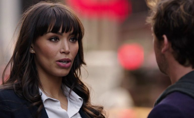 Ilfenesh Hadera to Join as a Lead in Epix's 'Godfather of Harlem'
