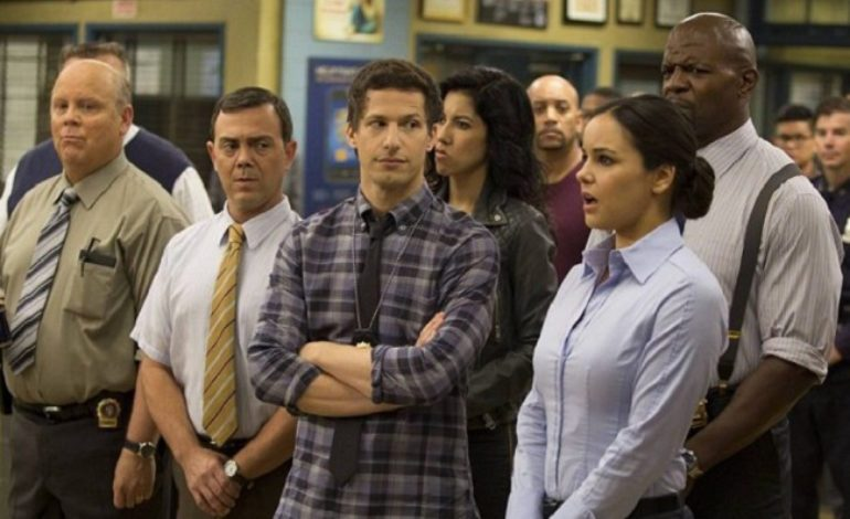 'Brooklyn Nine-Nine' Will End After Upcoming Eighth Season at NBC