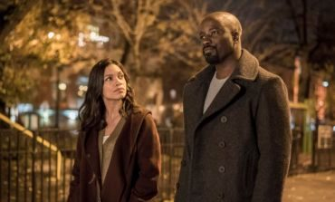 Rosario Dawson May Be Done with the Marvel Universe while Filming Her Last Scene in 'Luke Cage' on Netflix