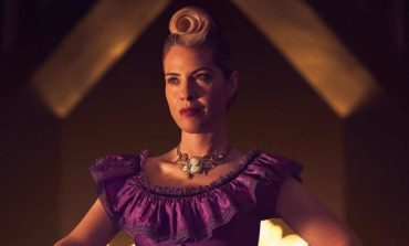 Leslie Grossman Shares Her Excitement Working with 'American Horror Story: Apocalypse' on FX