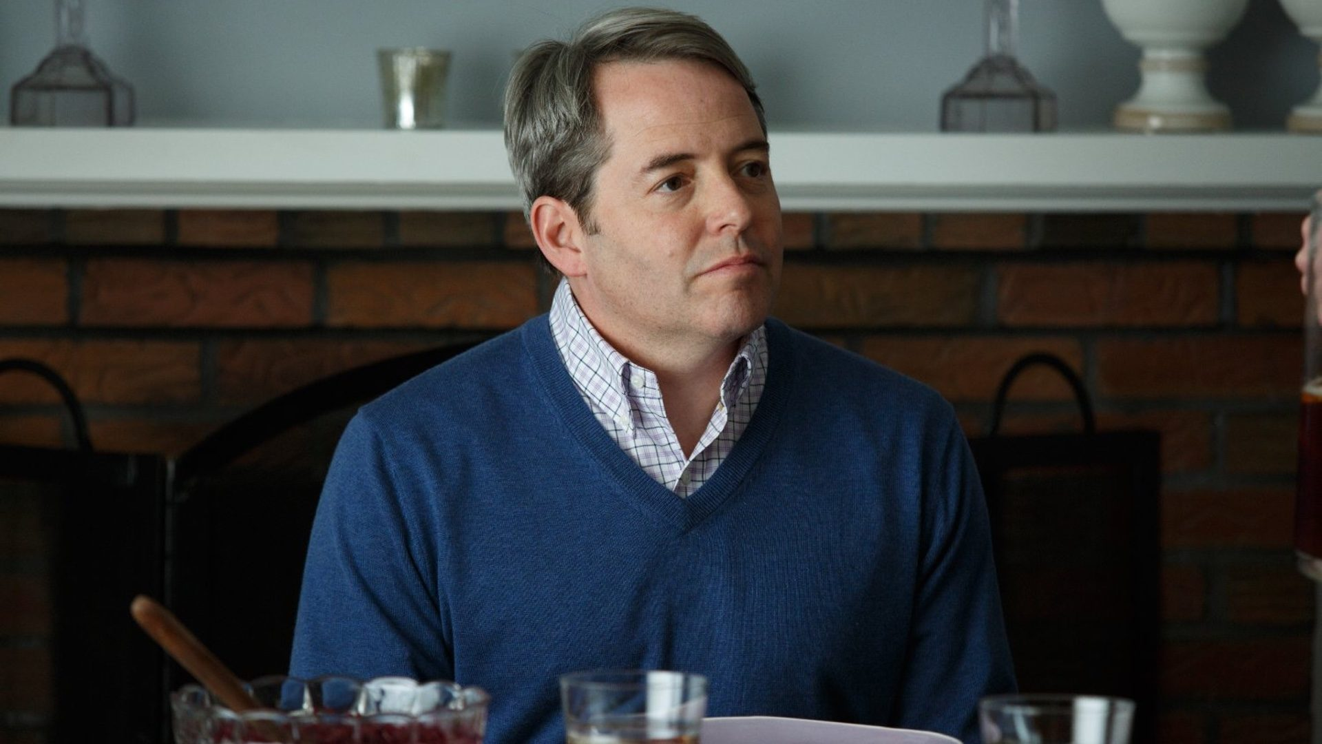 Matthew Broderick is Coming to the Small Screen
