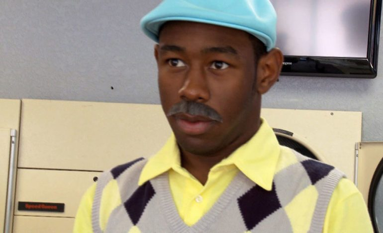 Tyler, the Creator and L-Boy Have a Deal With Sony