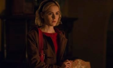 Creators of 'Chilling Adventures of Sabrina' are hopeful for a 'Riverdale' crossover