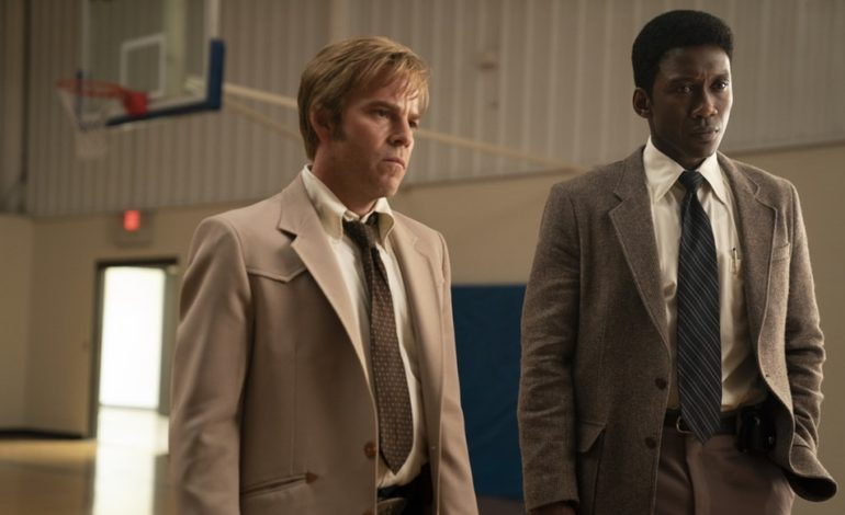 'True Detective' Season 3 Official Premiere Date