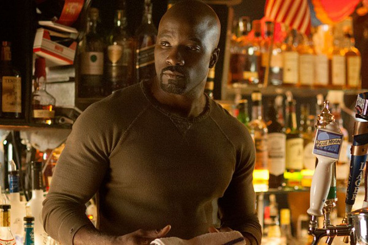 Mike Colter's 'Luke Cage' Has Been Cancelled by Netflix