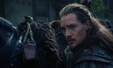 Season 3 Trailer for 'The Last Kingdom' released by Netflix