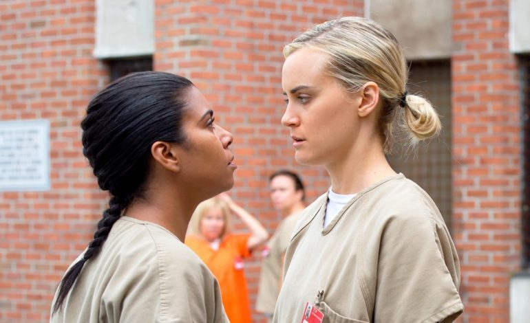 'Orange is the New Black' coming to an End with its Final Season