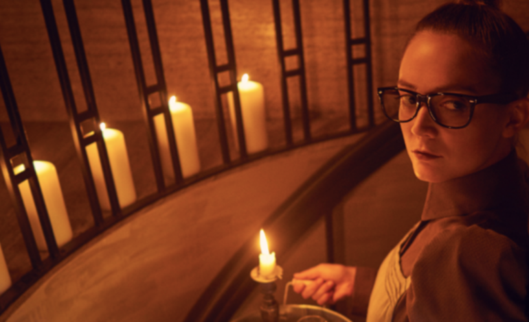American Horror Story' reveals important backstory from 'Coven'