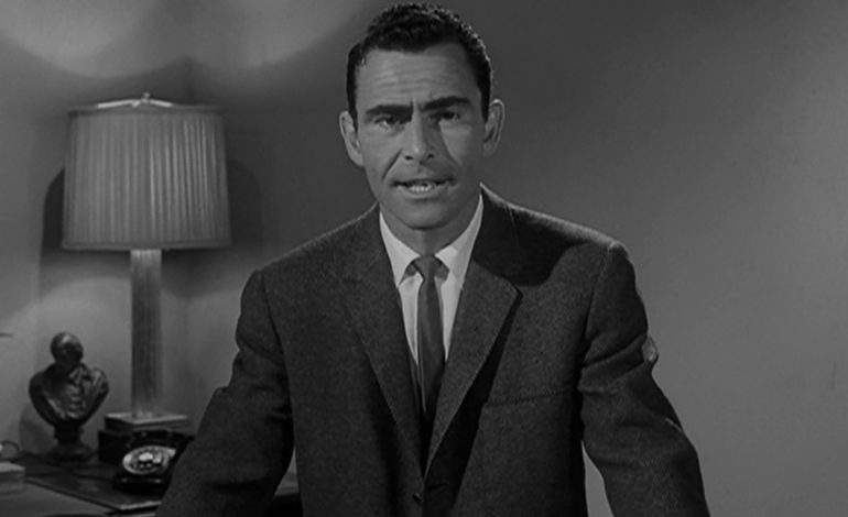 'The Twilight Zone' Gets A Fourth Reimagining