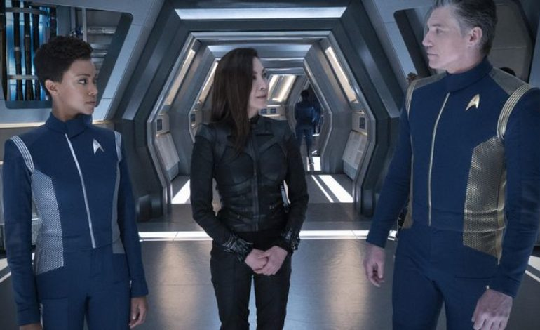 CBS All Access Releases 'Star Trek: Discovery' Season 2 Full Length Trailer