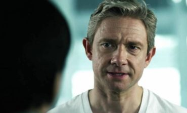 Martin Freeman Will Star in New Comedy, 'Breeders,' on FX