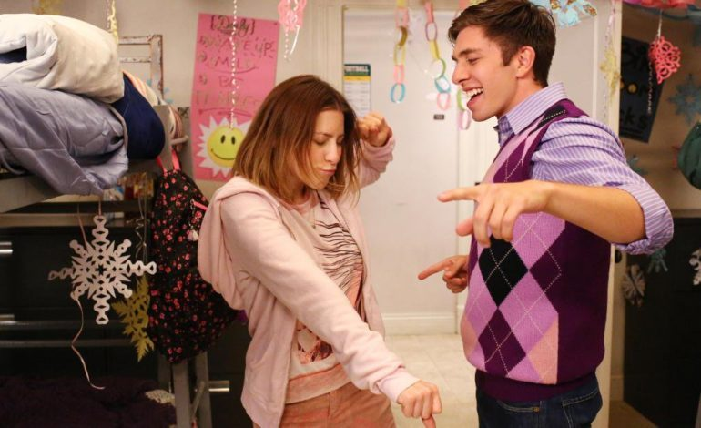 ABC's 'The Middle' Spin-off Titled 'Sue Sue In the City'