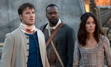 Timeless Movie Now Underway; Premiere Date Revealed