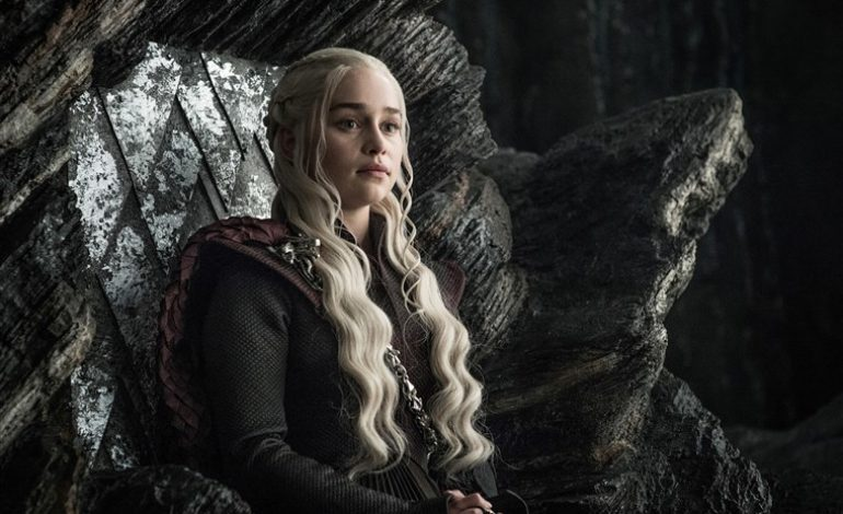 'Game of Thrones' Final Season: Teaser Trailer and Premiere Date Released