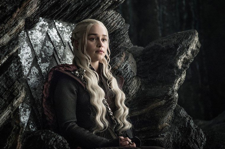 'Game of Thrones' Director, David Nutter, Talks about Season 8 on HBO