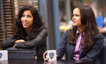 NBC's 'Brooklyn Nine-Nine' Will Have a #MeToo Episode Focused on Melissa Fumero's Character