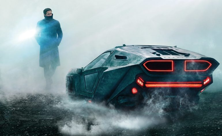 """Possible """"Blade Runner"""" TV Series Coming to Adult Swim"""