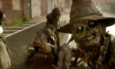 David W. Thompson's Scarecrow, along with Other Villains, Get New Looks for the Final Season of Fox's 'Gotham'
