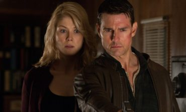 'Jack Reacher' Gets A TV Series Adaptation Greenlit