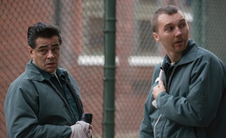 'Escape at Dannemora' captures long-sought convicts on Showtime
