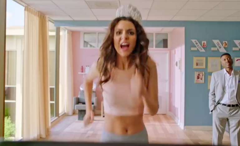 Catherine Zeta-Jones in 'Queen America' May Take the Crown of Curated Content