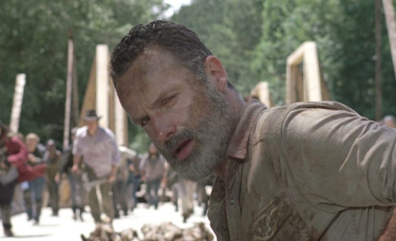 Rick Grimes' Legacy Will Live on in 'The Walking Dead