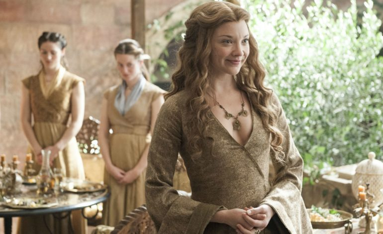Natalie Dormer on 'Game of Thrones' Ending and Deal with Fremantle