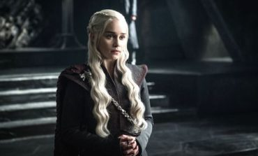 George R.R. Martin's 'Game of Thrones' Is Set to Premiere in April 2019 on HBO
