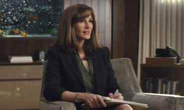 Julia Roberts' 'Homecoming' Is a Hit Thriller Series on Amazon